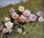 A Study of Roses