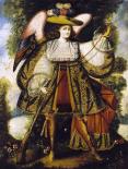 Arcangel Con Arcabuz