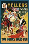 Magicians: Hellers Wonder Coterie