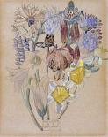 Mont Louis - Flower Study