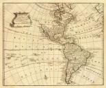America, 1747