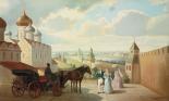 HISTORIC RUSSIA I