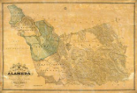 The County of Alameda California, 1857