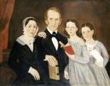 A Portrait of a Family