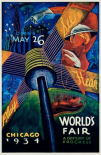 Chicago Worlds Fair 1933-34