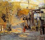 Park Avenue, Old Laguna