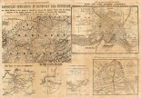 Important Operations in Kentucky and Tennessee, 1861