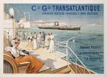 Cie. Gle. Transatlantique