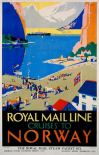 Royal Mail Cruises / Norway