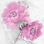 Flower Bloom in Pink I