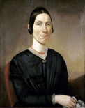 Portrait of Ann CoMuseumells