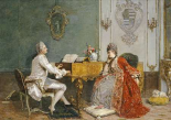 The Private Recital