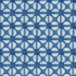 Blue Shibori I