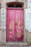Portuguese Door