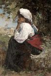 A Roman Girl