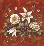Jaipur Blossoms I
