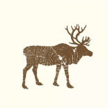 Timber Animals I