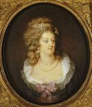 Bust Portrait of Marie-Antoinette