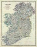 Ireland, 1861