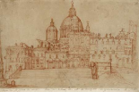 View of Saint Peters, 1603